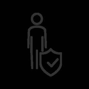 protection travailleur ou personne isole dati dispositif d'alerte pour travailleur isole